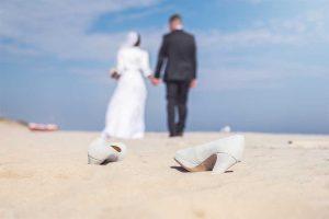 Hochzeit Zinnowitz Strand